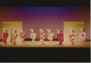 鎌倉こども日本舞踊サークル
